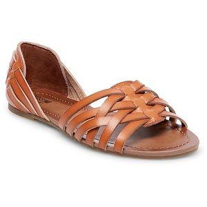 Mossimo Gena Strappy Flat Huarache Sandals